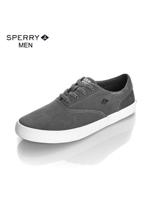 Sperry Bağcıklı Ayakkabı Gri